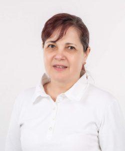Irina Ardelean