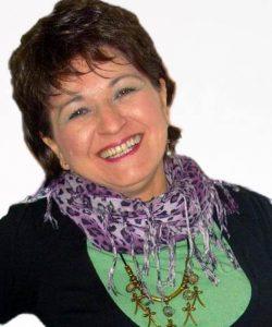 Delia Ciceu